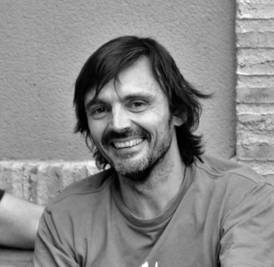 Jordi Peres
