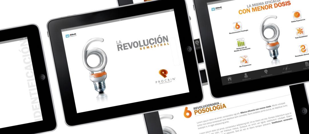 Marketing online Procrin