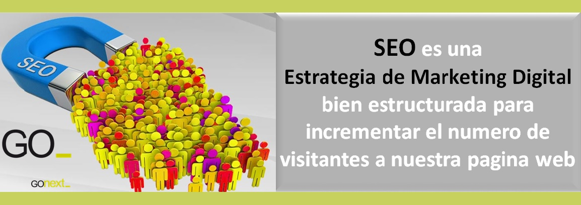 SEO Marketing Digital Ecuador