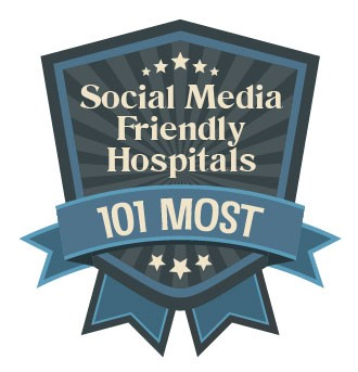 Top 101 hospitales en manejo de redes sociales